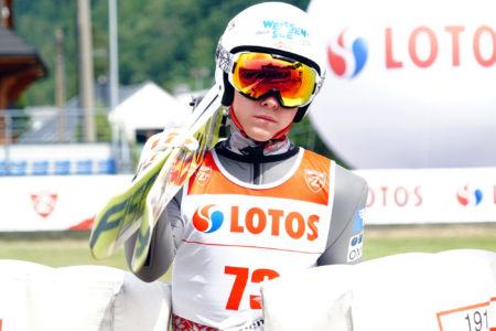Markus Rupitsch - FIS Cup Szczyrk 2019
