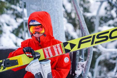 Markus Rupitsch - FIS Cup Zakopane 2019