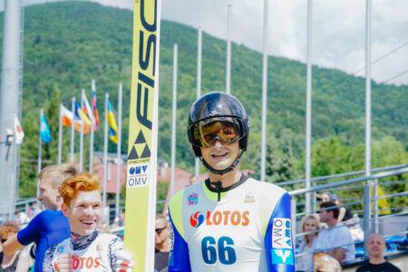 Markus Rupitsch, Thomas Hofer - FIS Cup Szczyrk 2018
