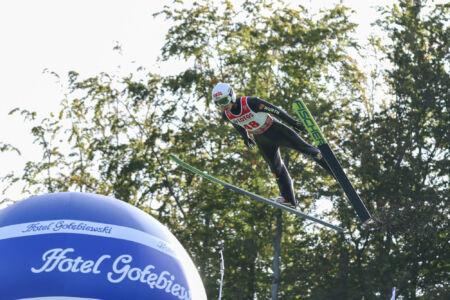 Martin Hamann - sCoC Wisla 2020