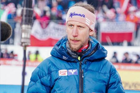 Martin Koch - WC Planica 2018