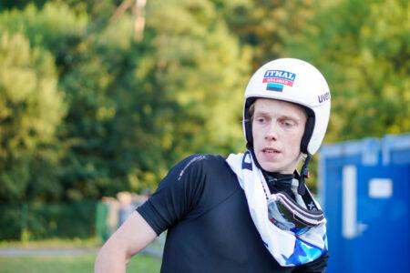 Martti Nõmme - sCoC Szczyrk 2018