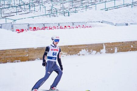 Mateusz Gruszka - FIS Cup Zakopane 2019