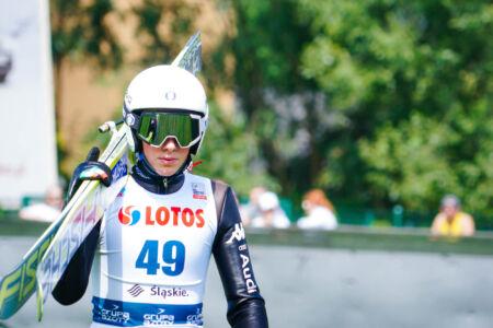 Mattia Galiani - FIS Cup Szczyrk 2018
