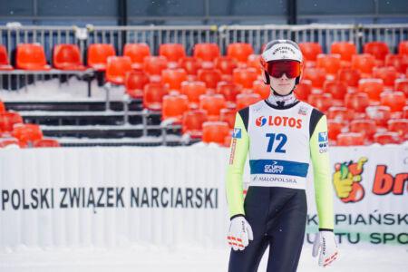 Maximilian Lienher - FIS Cup Zakopane 2019