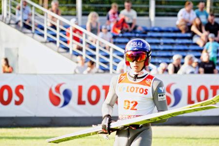 Maximilian Steiner - FIS Cup Szczyrk 2019