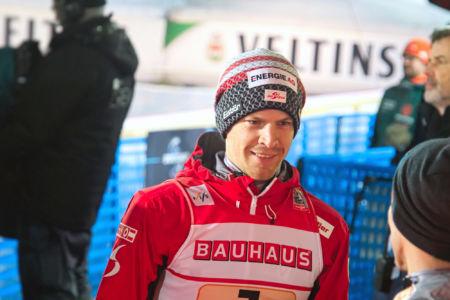 Michael Hayböck - WC Lahti 2019
