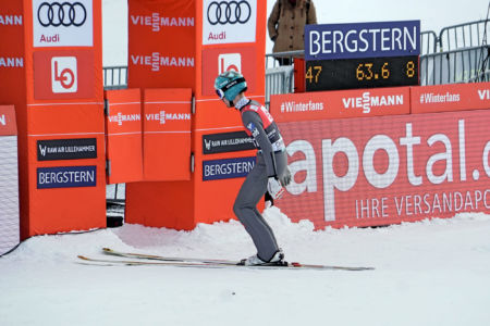 Michael Hayböck - WC Lillehammer 2019