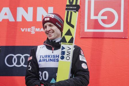 Michael Hayböck - WC Oslo 2018