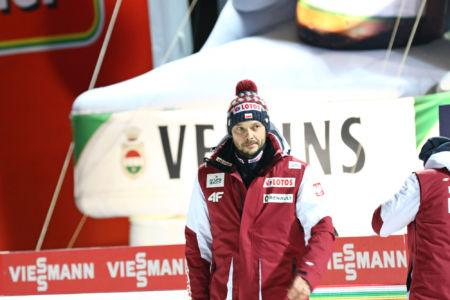 Michal Doležal - WC Engelberg 2019