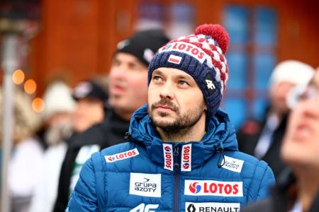 Michal Doležal - WC Klingenthal 2019