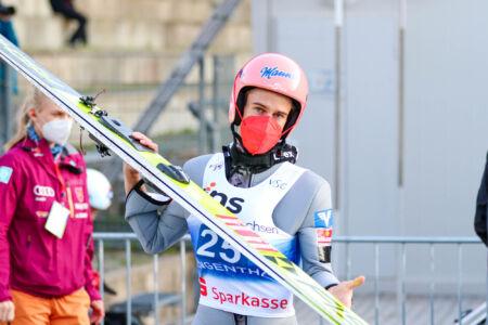 Mika Schwann - SGP Klingenthal 2021