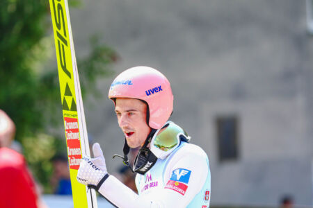 Mika Schwann - sCoC Frenštát 2021