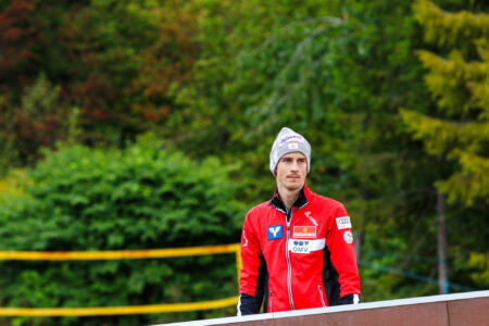 Mika Schwann - sCoC Oslo 2021