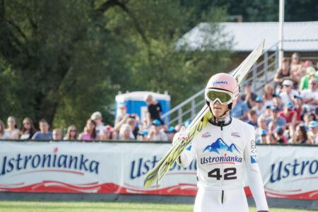 Mika Schwann - sCoC Szczyrk 2017