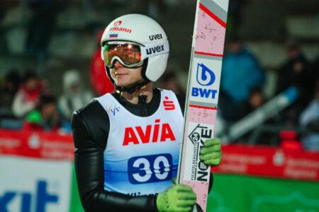 Mikhail Nazarov - SGP Klingenthal 2018