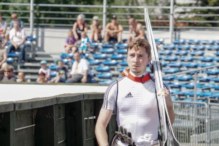 Miran Zupančič - sCoC Szczyrk 2017