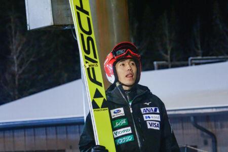 Naoki Nakamura - WC Ruka 2018