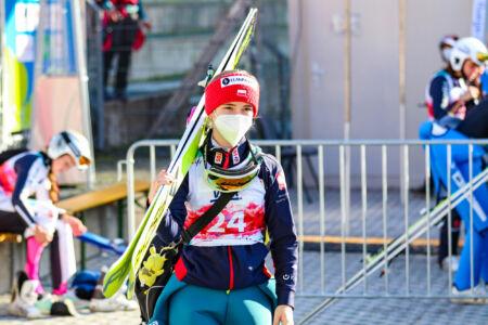 Nicole Konderla - WSGP Klingenthal 2021