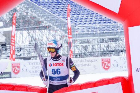 Niko Kytösaho - FIS Cup Zakopane 2019