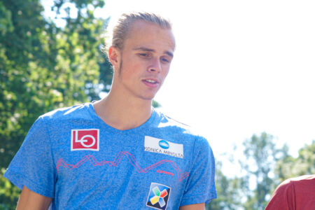 Oscar P Westerheim - sCoC Frenštát 2018
