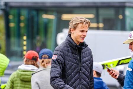 Oscar P Westerheim - sCoC Oslo 2021