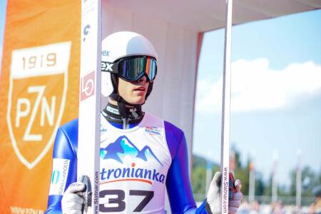 Oscar P Westerheim - sCoC Szczyrk 2018