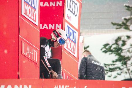 PŚ Lahti 2019 - Kamil Stoch