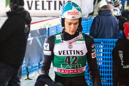 PŚ Lahti 2019 - Antti Aalto