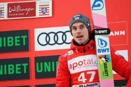 Piotr Żyła - WC Willingen 2019