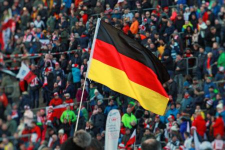 PŚ Willingen 2019 - flaga