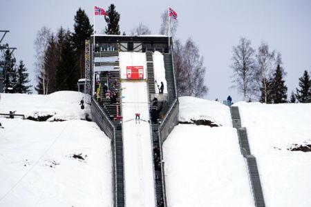PŚ Lillehammer 2019 - Lysgårdsbakken