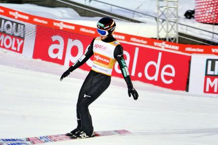 PŚ Lillehammer 2019 - Ryōyū Kobayashi