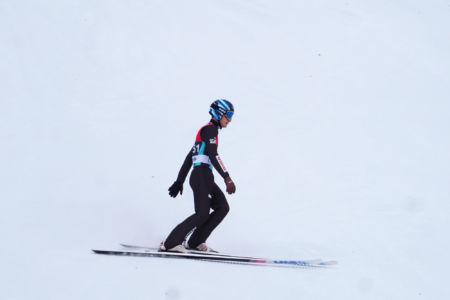 PŚ Lillehammer 2019 - Jakub Wolny