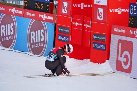 PŚ Lillehammer 2019 - Kamil Stoch