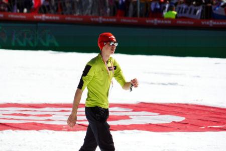 PŚ Planica 2019 - Constantin Schmid