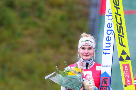 Pauline Hessler - WsCoC Oslo 2021