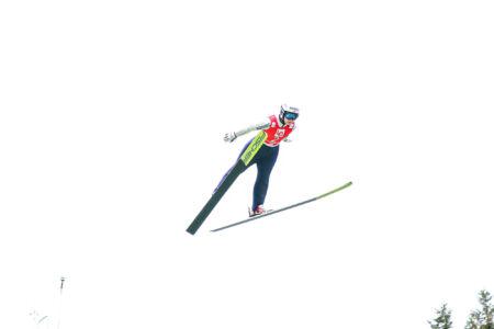 Pernille Kvernmo - WsCoC Oslo 2021