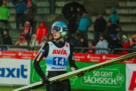 Philipp Aschenwald - SGP Klingenthal 2018