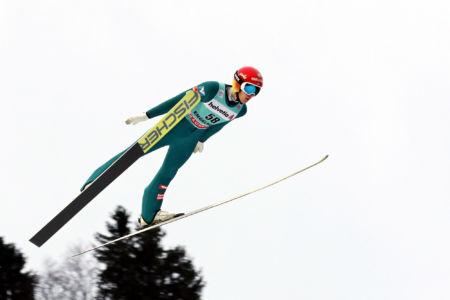 Philipp Aschenwald - WC Engelberg 2019