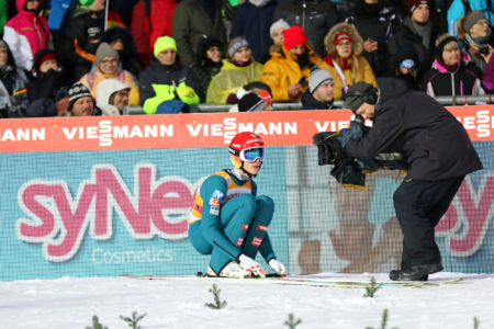 Philipp Aschenwald - WC Klingenthal 2019