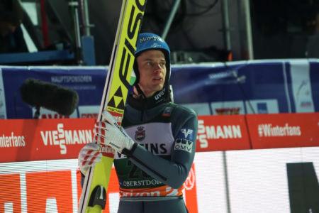 Philipp Aschenwald - WC Oberstdorf 2019