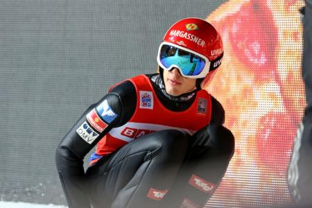 Philipp Aschenwald - WC Titisee-Neustadt 2020