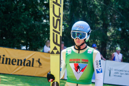 Philipp Aschenwald - sCoC Frenštát 2018