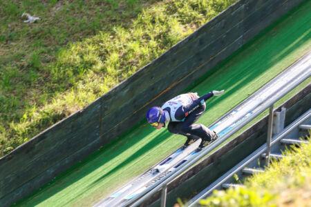 Philipp Raimund - sCoC Frenštát 2021