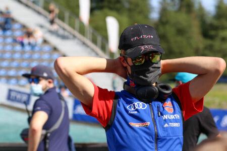 Philipp Raimund - sCoC Wisła 2020