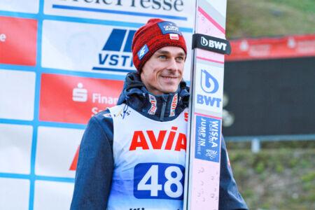 Piotr Żyła - SGP Klingenthal 2018