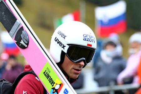 Piotr Żyła - WC Engelberg 2019