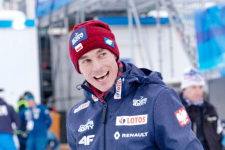 Piotr Żyła - WC Garmisch-Partenkirchen 2018