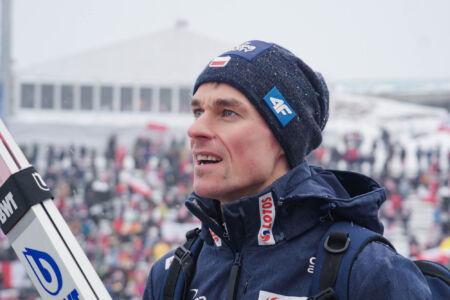 Piotr Żyła - WC Oslo 2018